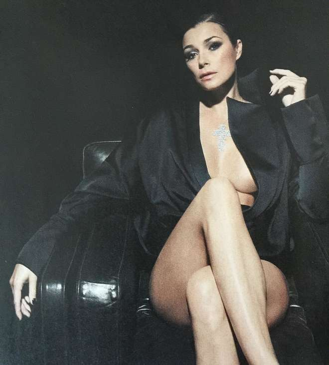 Alena Seredova Video Sexy 88