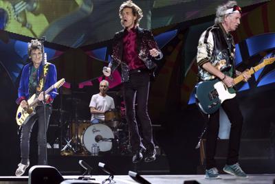 E' ufficiale: nuovo disco per i Rolling Stones
