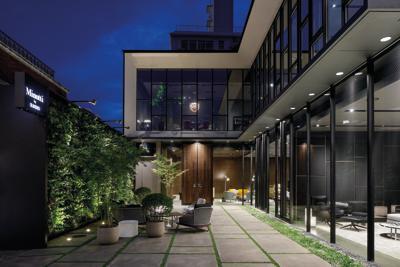 Minotti cresce in Giappone, terzo flagship a Tokyo