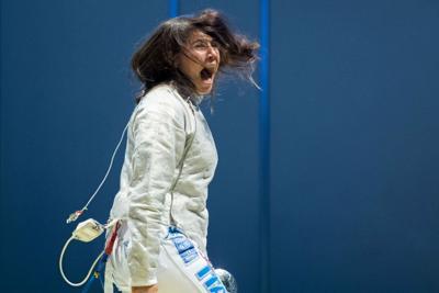 Mondiali scherma, Italia d'oro nella sciabola femminile