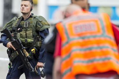 Attacco in Finlandia, ferita una ricercatrice italiana
