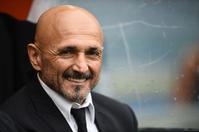 """Spalletti promuove l'Inter: """"Ho fiducia in questo gruppo"""""""