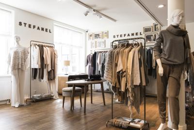 Stefanel apre primo negozio in Danimarca