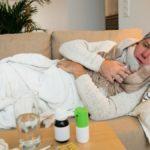 Influenza, anche l'idratazione e la dieta possono essere d'aiuto