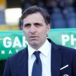 Verona, si va avanti con Pecchia: Setti gli rinnova la fiducia