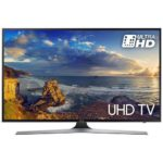 SAMSUNG TV LED Ultra HD 4K 65 UE65MU6120 Smart TV UltraSlim | eBay