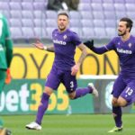Fiorentina-Chievo 1-0: Biraghi fa tornare il sorriso ai viola