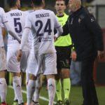 """Fiorentina, Simeone: """"E' ora di tornare a segnare"""""""