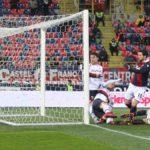 Bologna-Genoa 2-0, gli emiliani sorridono grazie a Destro