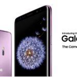 Samsung presenta i nuovi Galaxy S9 e Galaxy S9 Plus!