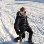 Sci e snowboard, +15% lesioni