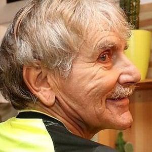 Boranga senza età: torna in campo a 75 anni