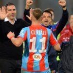 Serie C: Siena e Livorno ko, il duello continua. Il Catania mette pressione al Lecce