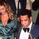 Jay-Z e Beyoncé in tour in Europa e in America