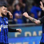 """Inter, Icardi: """"Segno per la Champions e per il Mondiale"""""""