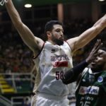 Basket, Europe Cup: Venezia passa ad Avellino, ora alla Sidigas serve l'impresa