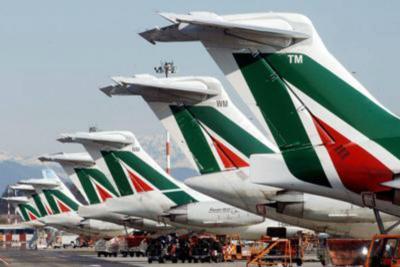 Alitalia, si tratta su cassa integrazione