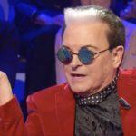 Cristiano Malgioglio si scaglia contro Baye Dame