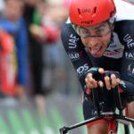 Giro d'Italia, Aru si ritira nel corso della 19esima tappa