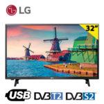 TV LED 32″ POLLICI LG 32LJ500U DVB T2 S2 C CLASSE A HD READY CI+ TELEVISORE 10W