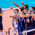 Volley, Nations League: l'Italia super 3-2 il Brasile. Blengini frena: ''Ancora tanta strada da fare''