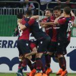Cagliari-Atalanta 1-0: Ceppitelli non sbaglia, Caldara sì