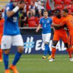 Under 17, rigori ancora fatali all'Italia: Olanda campione d'Europa
