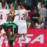 Sassuolo-Roma 0-1, un pasticcio di Pegolo regala ai giallorossi il terzo posto
