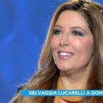 Selvaggia Lucarelli su Barbara d'Urso e Luigi Favoloso – parte una querela