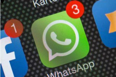 Addio WhatsApp sui vecchi smartphone
