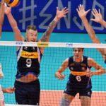 Volley, Nations Cup: gli azzurri battono la Francia e tengono accesa la speranza