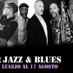 Jazz & Blues – Isola di Roma