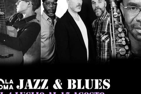 Jazz & Blues – Isola di Roma