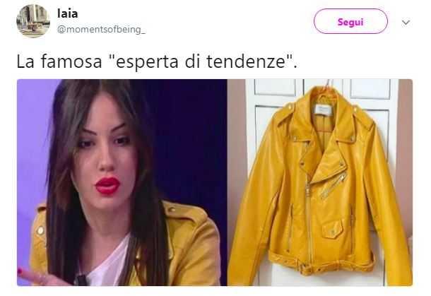 Giulia De Lellis Esperta Di Tendenze (4)