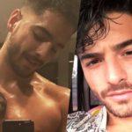 """""""Maluma è un gay, un fr**io"""" – Maluma vittima dell'omofobia di un famoso calciatore"""