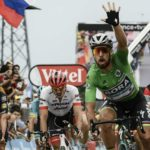 Tour de France, Sagan vince 13esima tappa