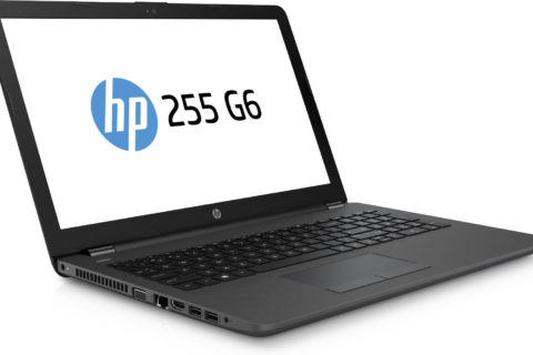 NOTEBOOK HP G6 1WY10EA 15,6″ QUAD CORE E2-9000e HD 500GB 4GB RADEON R2 FREEDOS