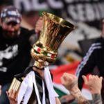 Coppa Italia, c'è il tabellone: Milan-Inter e Juventus-Roma possibili semifinali