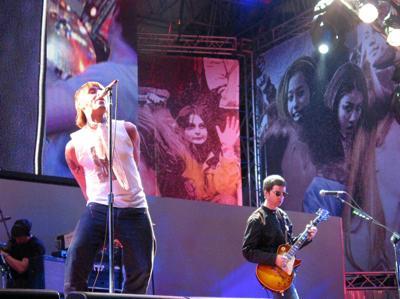 Oasis, ipotesi reunion