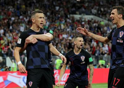 Sarà Francia-Croazia