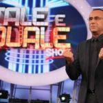 Tale e Quale Show, svelato il primo concorrente ufficiale: è un belloccio del Grande Fratello