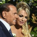 Ladri in fuga finiscono nella villa di Berlusconi