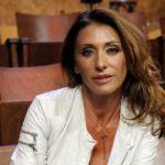 """Sabrina Salerno: """"Dolore per la mia Genova"""""""