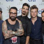 Crollo ad un concerto dei Backstreet Boys: 14 fan feriti trasportati in ospedale