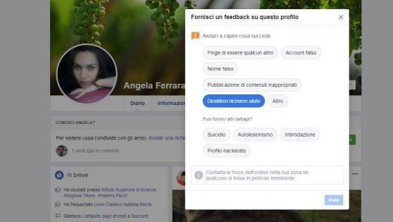 """""""Avevi un cuore bellissimo"""": e Facebook diventa il luogo del lutto collettivo per il femminicidio di Cersosimo"""