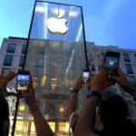 Apple, cosa bolle in pentola?