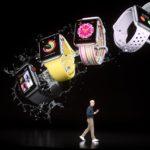 Arriva iPhone XS e Watch monitora il cuore