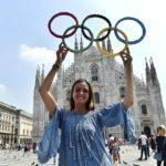 Olimpiadi, corsa a due