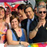 Palermo arcobaleno, al via il Pride