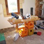 Al Bano, furto di vini nella tenuta: i ladri portano via 90 casse di bottiglie prodotte dal cantante